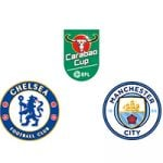 Carabao Cup Chelsea vs Man. City