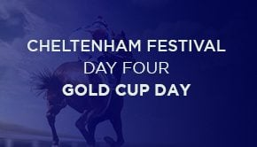 Cheltenham Festival Day Four Gold Cup Day