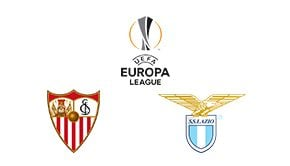 Europa League Sevilla vs Lazio