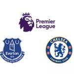 Premier League Everton vs Chelsea