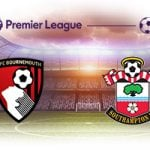 PL Bournemouth vs Southampton