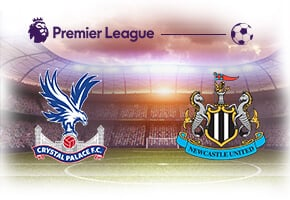 PL Crystal Palace vs Newcastle