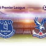 PL Everton vs Crystal Palace