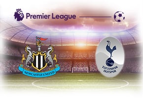 Premier League Newcastle vs Tottenham