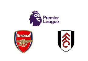 Premier League Arsenal vs Fulham
