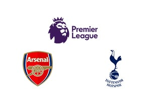 Premier League Arsenal vs Tottenham