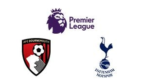 Premier League Bournemouth vs Tottenham