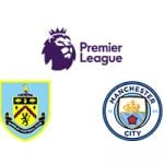 Premier League Burnley vs Man City