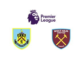 Premier League Burnley vs West Ham
