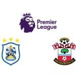 Premier League Huddersfield vs Southampton