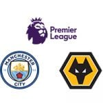 Premier League Man City vs Wolves