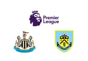 Premier League Newcastle vs Burnley