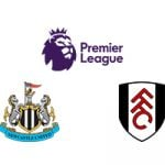 Premier League Newcastle vs Fulham