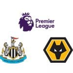 Premier League Newcastle vs Wolves