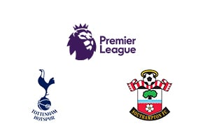 Premier League Tottenham vs Southampton