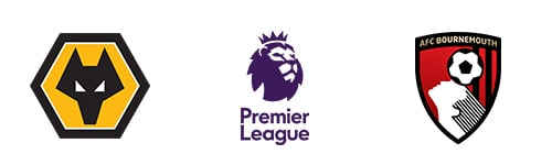 Premier League Wolves vs Bournemouth