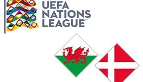 Wales Denmark UEFA Nations League
