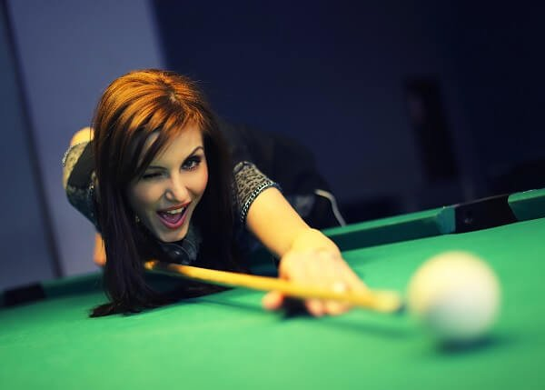 Snooker Betting in the UK