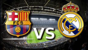 Barcelona VS Real-Madrid