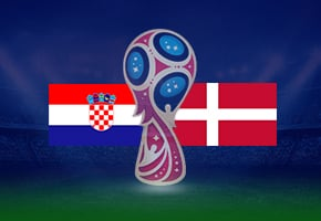 WC CROATIA vs DENMARK