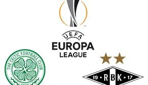 UEFA Europa League Celtic-vs-Rosenborg