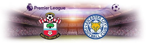 Premier League Southampton vs Leicester