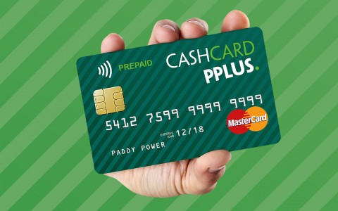 Cash Card PPlus