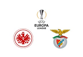 Eintracht vs Benfica Europa League Quarter Final