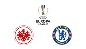 Eintracht vs Chelsea Europa League