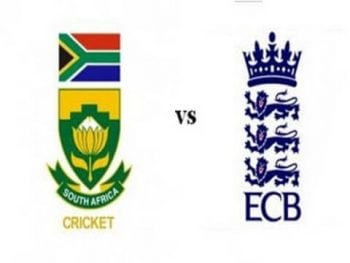 England Vs South Africa Investec Test Cricket