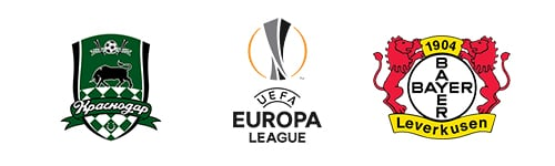 Europa League FC Krasnador vs Bayer