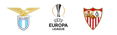 Europa League Lazio vs Sevilla