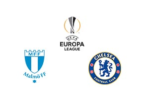 Europa League Malmo vs Chelsea