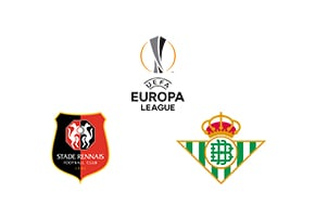 Europa League Rennes vs Real Betis