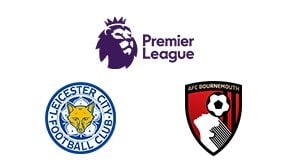Leicester vs Bournemouth Premier League