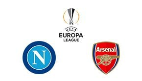 Napoli vs Arsenal Europa League Quarter Final