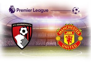 PL Bournemouth vs Man Utd