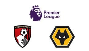 Premier League Bournemouth vs Wolves