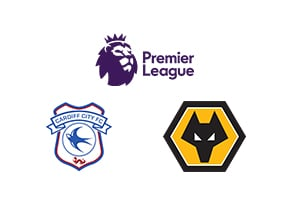 Premier League Cardiff vs Wolves