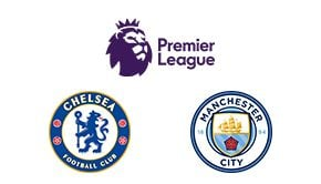 Premier League Chelsea vs Man City
