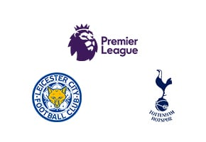Premier League Leicester vs Tottenham