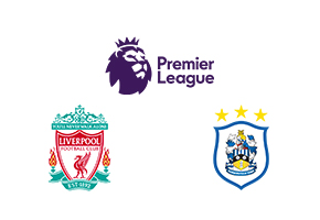 Premier League Liverpool vs Huddersfield