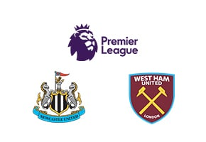 Premier League Newcastle vs West Ham
