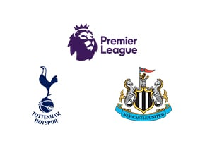 Premier League Tottenham vs Newcastle
