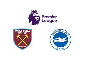 Premier League West Ham vs Brighton