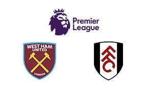 Premier League West Ham vs Fulham