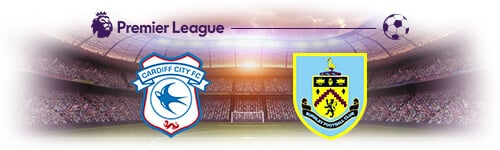Premier League Cardiff vs Burnley