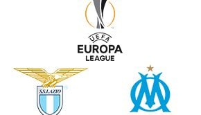 UEFA Europa League Lazio vs Marseille