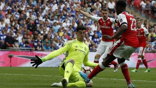 Can Arsenal's Defence Keep Chelsea at Arms Length