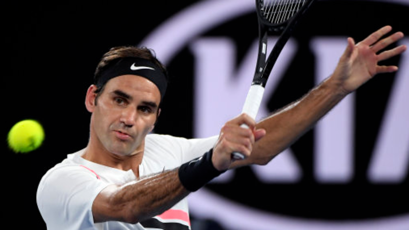 Federer Seals Successive Australian Open Titles